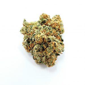 Death Bubba - Cannabis Bud - Marijuana Strain