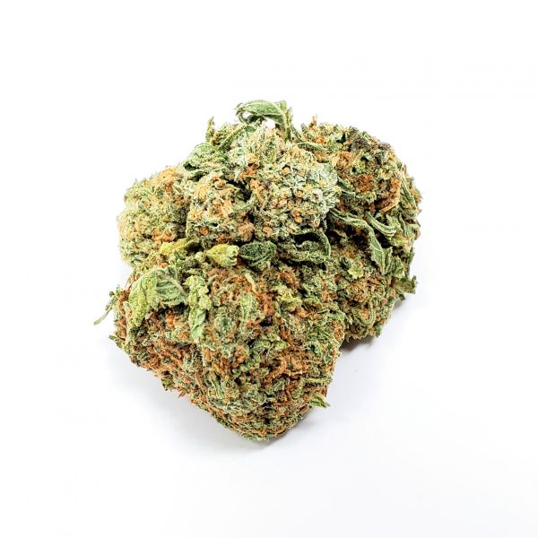 Blue Hawaiian - Cannabis Bud - Marijuana Strain