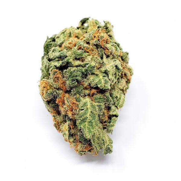 Lemon Sour Diesel - Cannabis Bud - Marijuana Strain