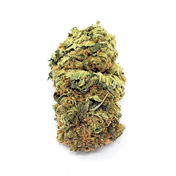 Shishkaberry - Cannabis Bud - Marijuana Strain