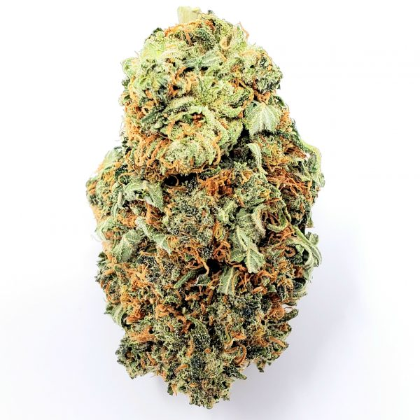 King Kush - Cannabis Bud - Marijuana Strain
