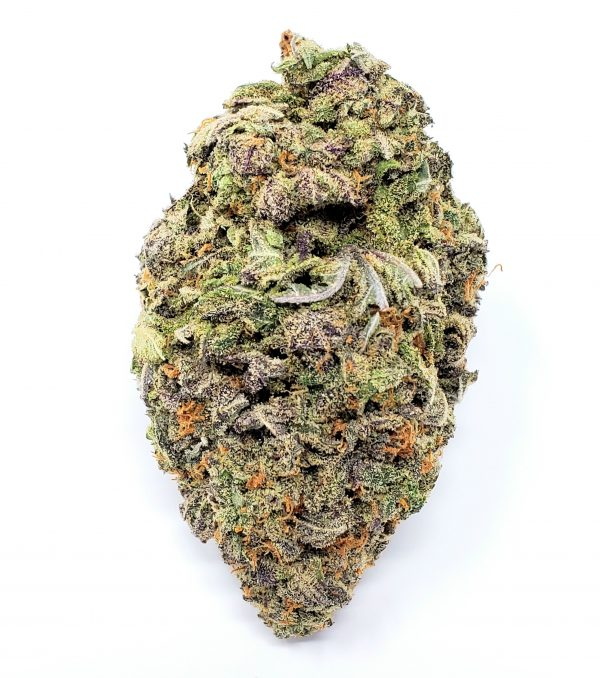 Nuken - Cannabis Bud - Marijuana Strain