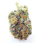 Super Pink - Cannabis Bud - Marijuana Strain