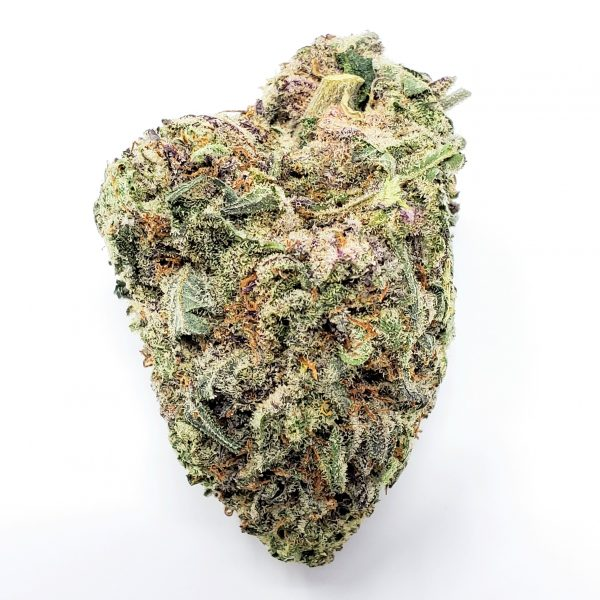 Black Diamond - Cannabis Bud - Marijuana Strain